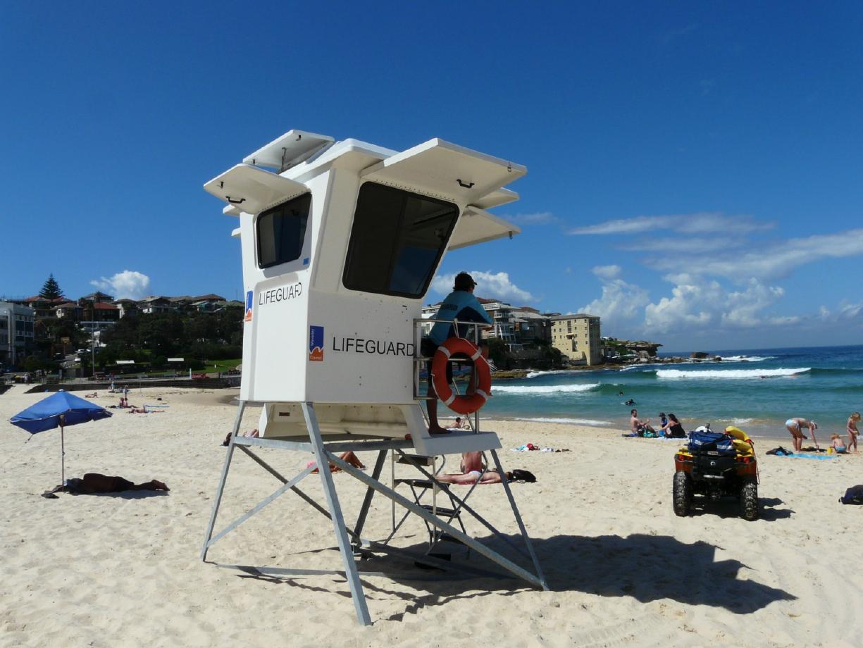 5a37f68bdc1 Surveryor Lifeguard Towers